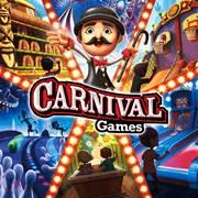 Mise à jour du PlayStation Store du 5 novembre 2018 Carnival Games