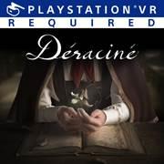Mise à jour du PlayStation Store du 5 novembre 2018 Déraciné