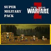 Mise à jour du PlayStation Store du 5 novembre 2018 DEAD AHEAD ZOMBIE WARFARE Super Military Pack