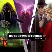Mise à jour du PlayStation Store du 5 novembre 2018 Detective Stories Bundle