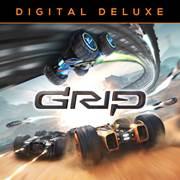 Mise à jour du PlayStation Store du 5 novembre 2018 GRIP Digital Deluxe