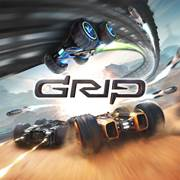 Mise à jour du PlayStation Store du 5 novembre 2018 GRIP