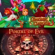 Mise à jour du PlayStation Store du 5 novembre 2018 Gnomes Garden 3 The thief of castles & Portal of Evil