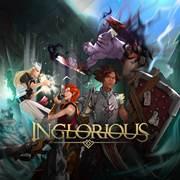 Mise à jour du PlayStation Store du 5 novembre 2018 Inglorious