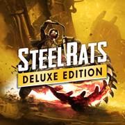 Mise à jour du PlayStation Store du 5 novembre 2018 Steel Rats Deluxe Edition