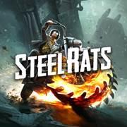 Mise à jour du PlayStation Store du 5 novembre 2018 Steel Rats
