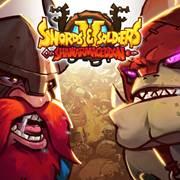 Mise à jour du PlayStation Store du 5 novembre 2018 Swords and Soldiers 2 Shawarmageddon