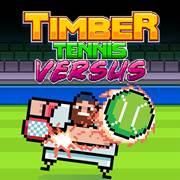 Mise à jour du PlayStation Store du 5 novembre 2018 Timber Tennis Versus
