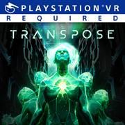 Mise à jour du PlayStation Store du 5 novembre 2018 Transpose